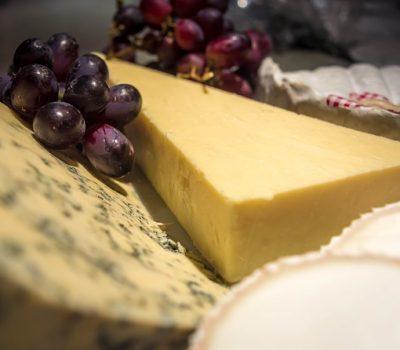 פלטת גבינות לאירוח