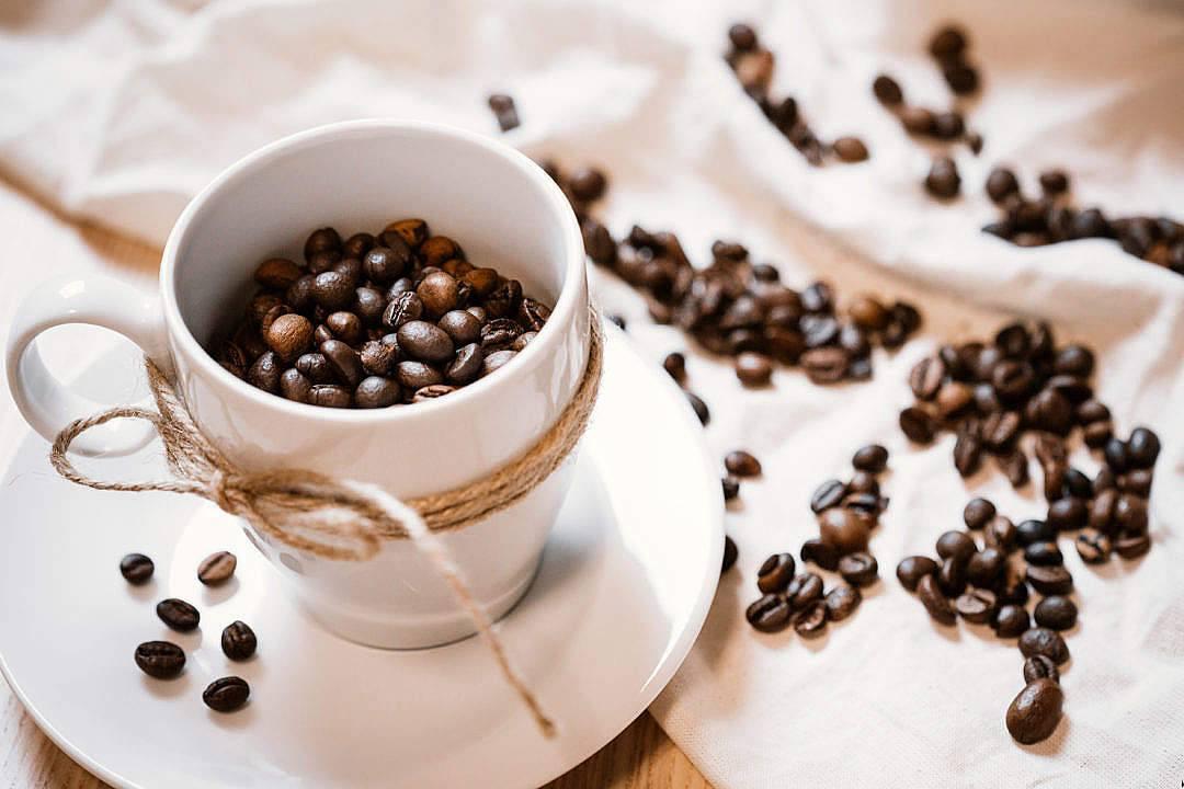 אירועי השקה בסגנון אחר עם קפה איכותי