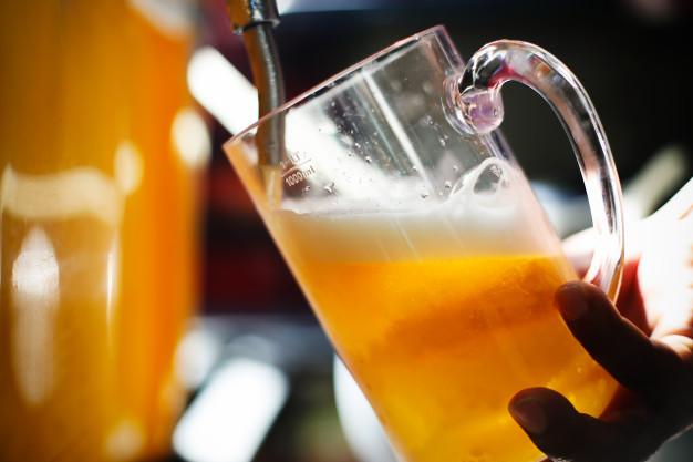 ברז בירה מהחבית להשכרה
